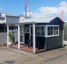 Backyard Cabins Sydney - Garden Sheds for Sale