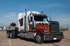 Big Rig Show Trucks | ... trucks walmart truck custom big rig trucks big rig truck shows 2013