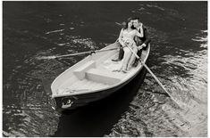 Karolina & Krzysztof reportaż ślubny, Fotografia: Adam Ludwik Boat, Fotografia, Dinghy, Boats, Ship