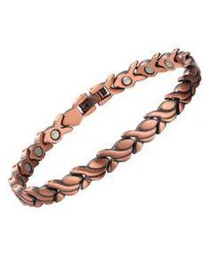 100% Copper Magnetic Bracelets Unisex Pure Copper, 100 Pure, Anklets, Magnets, Unisex, Band, Sterling Silver, Bracelets, Sash