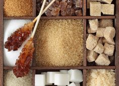 Slash your intake of the sweet stuff with the help of these simple, sugar-reducing hacks.
