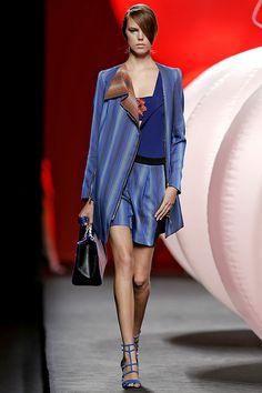 Alvarno - Madrid Fashion Week P/V 2015 #mbfwm