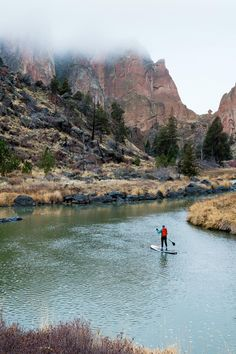 Bend, Oregon: New trails and ales beckon. / #30 on @nytimes's list of 52 Places to Go in 2015