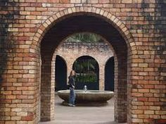 Resultado de imagen de brick arches