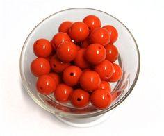 Wholesale Gumball Beads