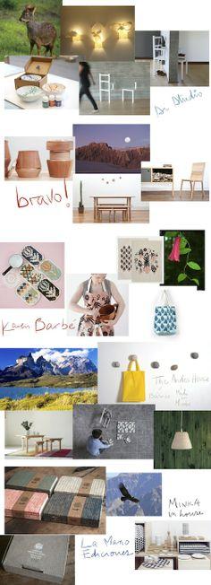 todo nacional, pase a ver / everything national, come and see diseño chileno / chilean design