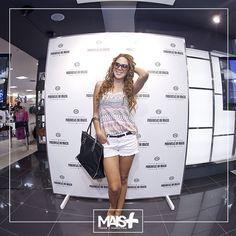 Divulgação da coleção Poderosas do Brasil C&A.