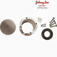 (25) Johnny Law Motors - Google+ Daily Special!   The Johnny Law Motors Fire Wall Wire Port is now $19.95!!! Save $59.99 today! All you have to do is head on over to our website!   http://www.johnnylawmotors.com/catalog/Apparel-and-Gifts/Gifts-$25-to-$50/Gifts-$25-to-$50/11932/Fire-Wall-Wire-Port=5602