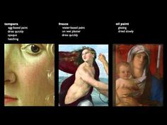 Learn oil paint in Venice | Painting | Khan Academy