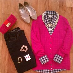 Style with a Story: Layering: Tricks of the Trade!