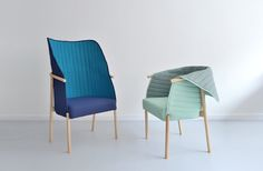 REVES CHAIR #furniture #design #mukala