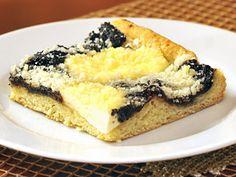 Podmokelský kecaný koláč