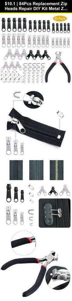 Bimini Top #10 White Marine Double Pull Zipper 50 ~ YKK Zipper