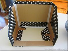 HOW TO HIDE YOUR MODEM/ROUTER/MISC. BOXES OF ELECTRONIC CRAP