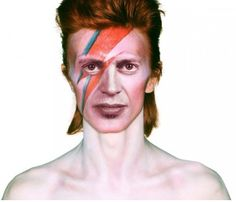 PAPERMAG: Steve Buscemi   David Bowie = Perfection