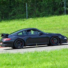 Stage Pilotage #Porsche 997 GT3 Circuit Bourbonnais 03 - Sport Découverte www.sport-decouverte.com