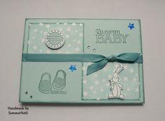 """Babykarte für """"Match the Sketch"""" Challenge"""