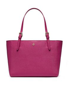 Valentine's Gifts: Tory Burch York Small Buckle Tote