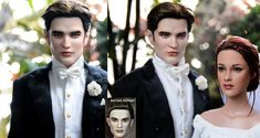 17 Unsettlingly Detailed Repainted Dolls
