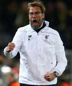 Europa-League-Viertelfinale Borussia Dortmund - FC Liverpool   Klopp tut Dortmund weh http://www.bild.de/sport/fussball/europa-league/klopp-tut-dortmund-weh-45257182.bild.html