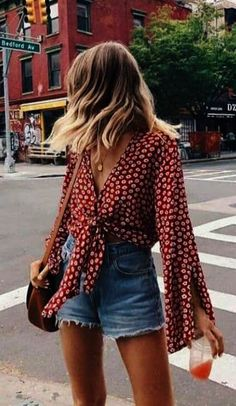 45 trendige Outfits, die du jetzt tragen solltest 1 - Sommer Mode Ideen 45 trendy outfits you should wear now Trendy Summer Outfits, Cute Casual Outfits, Summer Fashion Outfits, Spring Outfits, Chic Outfits, Summer Ootd, Fashionable Outfits, Fashion Dresses, Night Outfits