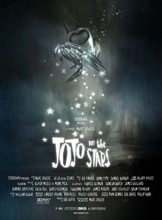 JoJo In The Stars poster