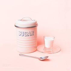 Sugar pot by FranzWeber1