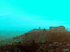 Just Life: Athens   Greece