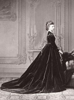 Princess Amelie of Saxe Coburg and Gotha