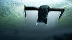 fredrik ausinsch imagines collector drone for algae abundance in the baltic sea http://ift.tt/1QdxXZI