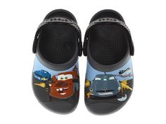 Crocs Made Lightning McQueen Clogs From 'Cars' in Adult