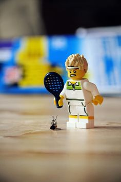 44 Lego Photography Pictures Puts the Real World On a New Scale