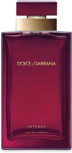 Intense by Dolce & Gabbana