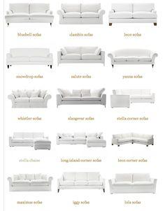 Sofas from sofa.com