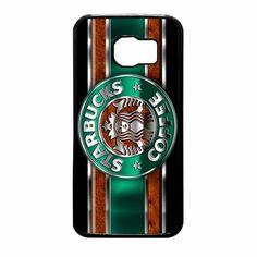 Starbucks Samsung Galaxy S6 Case