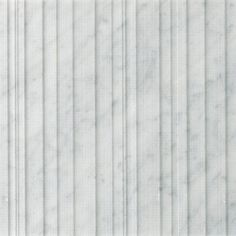 "The classic marble, sought after the world over, Bianco Carrara remains a perennial favourite and is considered the marble ""par excellence"". Used for some of the world's most famous buildings and sculptures around the world, it comes in several different types enhanced by different vein patterns. Available in our full range of textures."