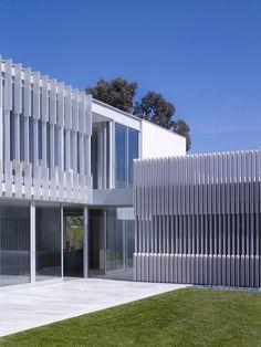 Oberfeld Residence / SPF Architects
