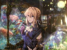Twitter Violet Evergarden Wallpaper, Manga Anime, Anime Art, Violet Evergreen, Violet Garden, Violet Evergarden Anime, Kyoto Animation, Another Anime, Foto Instagram