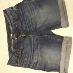 Jeans by JC Penney, size 14, perfect condition. Jeans by JC Penney, size 14, perfect condition. Very comfortable.  ??Other items pictured are for visual effects only?? JC PENNEY  Shorts Jean Shorts