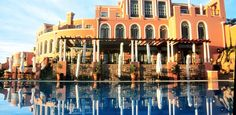 Hotels in Johannesburg – The Westcliff. Hg2Johannesburg.com.