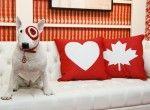 Bullseye loves Canada!