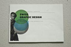 Swiss Graphic Design catalog