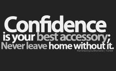 Confidence via imgfave.com