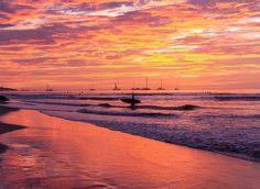 Trip Ideas water Sunset sky shore Sea sunrise Sun Beach afterglow horizon Ocean dawn Coast cloud pier scene dusk wave evening morning wind wave Nature setting sand