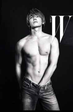 DongHae [ W ] [ Super Junior ]
