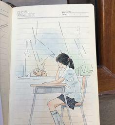 Marvelous Learn To Draw Manga Ideas. Exquisite Learn To Draw Manga Ideas. 5 Anime, Anime Art, Manga Drawing, Manga Art, Pretty Art, Cute Art, Character Illustration, Illustration Art, Character Art