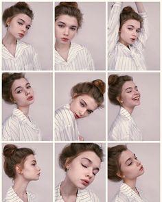Model Poses Photography, Self Portrait Photography, Photography Hacks, Pose Portrait, Best Photo Poses, Instagram Pose, Selfie Poses, Posing Guide, Insta Photo Ideas