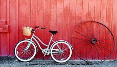cruiser bike <3