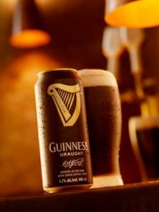Spinach and Guinness could reduce the risk of dementia