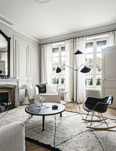 7 Dreamy Interiors, One for Every Day of the Week